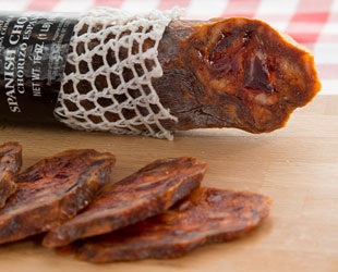 Espuna Chorizo by the Case